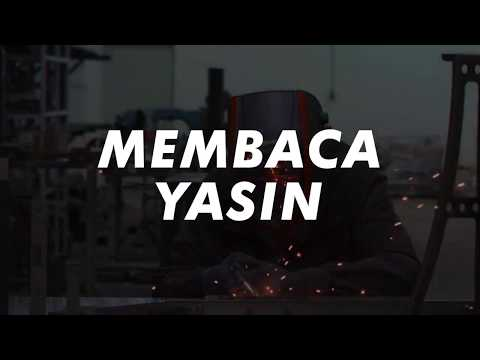 MEMBACA YASIN PADA MALAM JUM'AT - Ustadz Abdul Somad Lc.,Ma