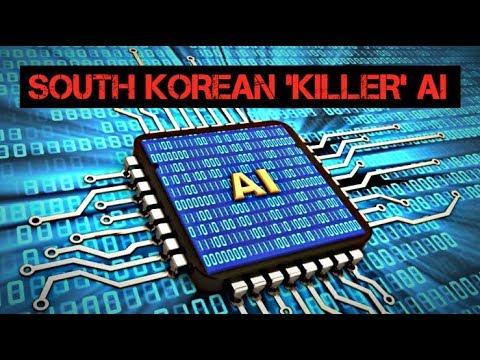 Who's FUNDING South Korean KILLER AI? Guess... #CBTS