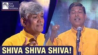 Gundecha Brothers | Shiva Shiva Shiva Shankara | Dhrupad - Hindustani Classical