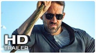 6 UNDERGROUND Final Trailer (NEW 2020) Ryan Reynolds Netflix Movie HD