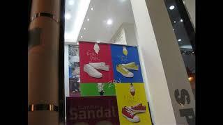 [mix]돌덩이TV(시설마켓) 현수막 전동장치[명동스프…