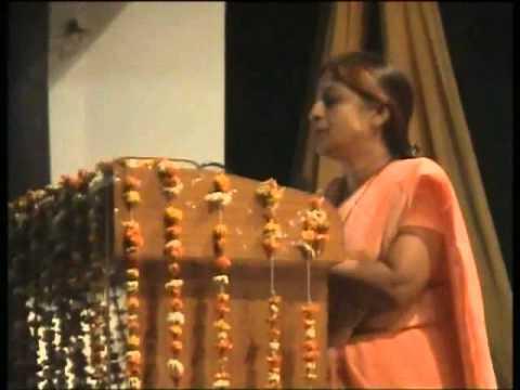 Dr. Nandini Bhojraj