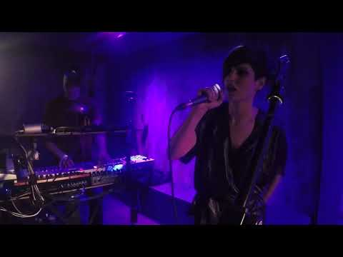 "Marva Von Theo – ""Dead In Berlin"" 