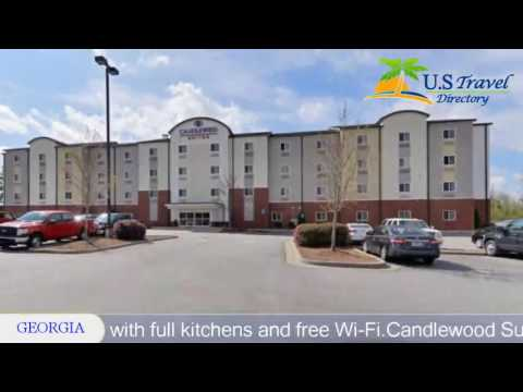 Candlewood Suites Athens - Athens Hotels, Georgia