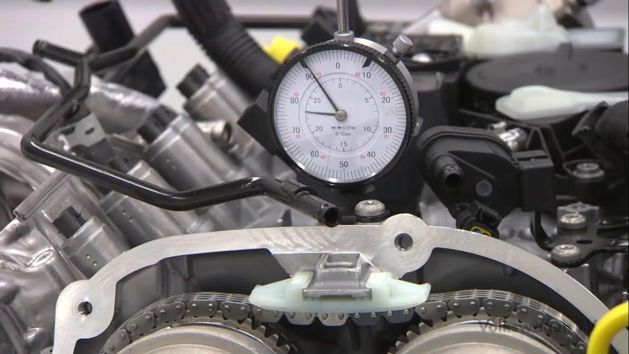VW AUDI 20 TSI Gen3 Engine Repair Tips  YouTube