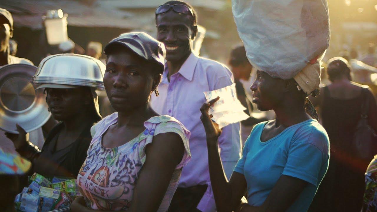 Haiti in real life - Global Care International