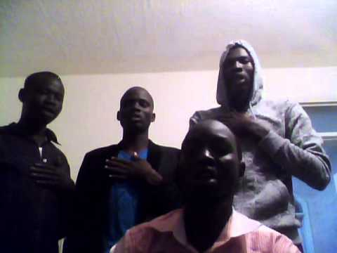 Nuer freedom song