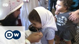 Germany's growing Coptic Church | Faith Matters
