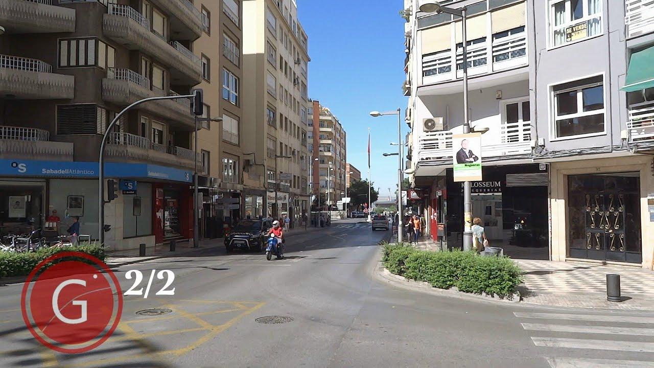 Calle recogidas 11 granada
