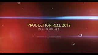 FABRIKX MEDIA Production Reel 2019