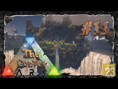 ARK: The Center #11 - Die Turtle Gang und ihr Ei - Let's Play Together [Gameplay/Deutsch]