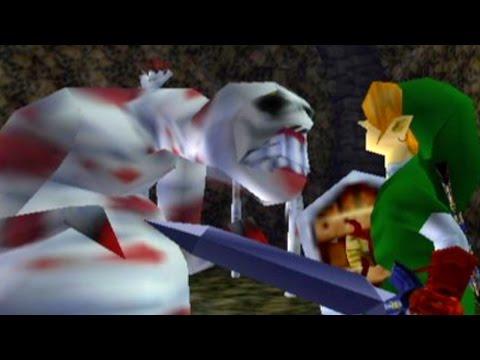 Top 10 Legend of Zelda Dungeons