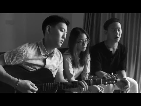Love Will Set You Free By Kodaline (Jrodtwins & Image Cover)