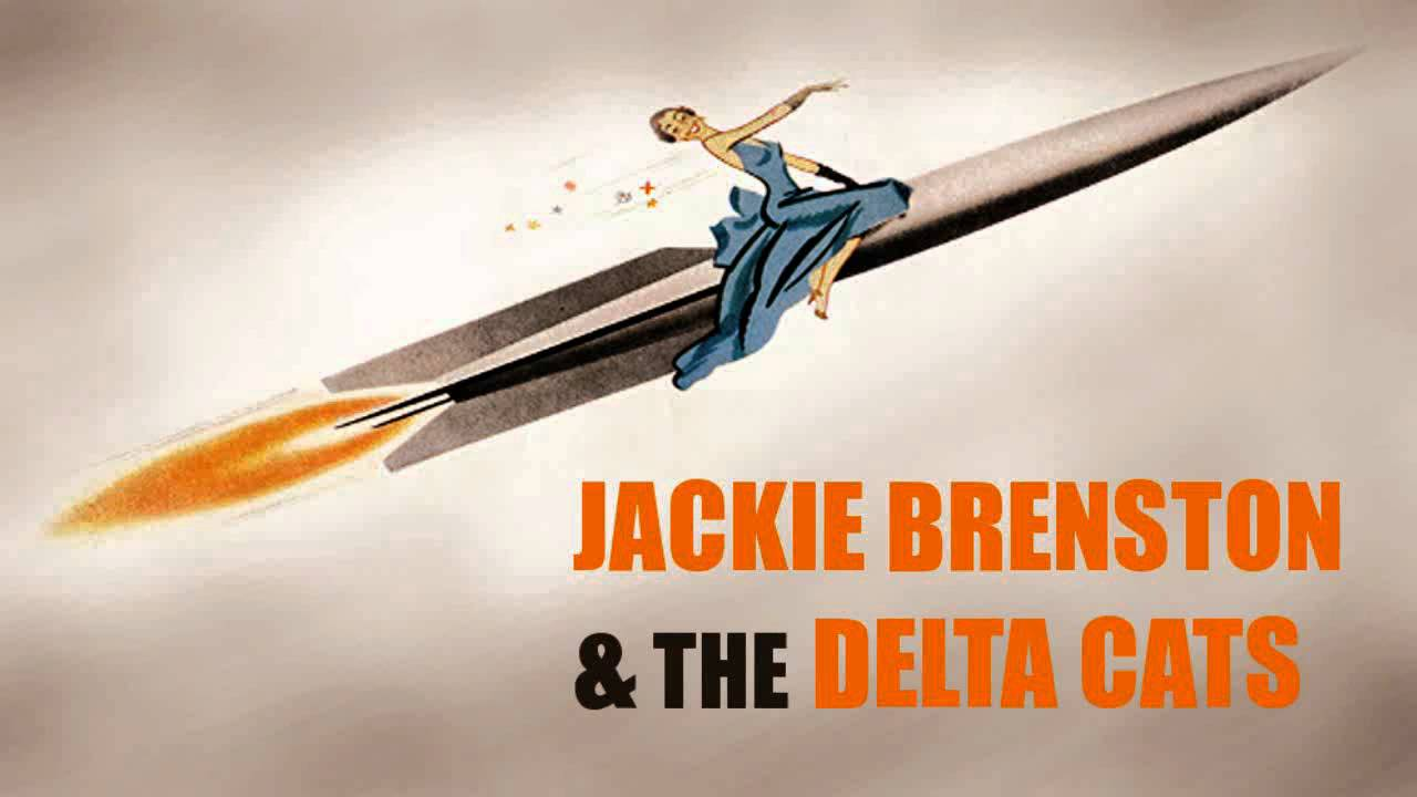 Jackie Brenston and His Delta Cats Jackie Brenston And His Delta Cats Juiced - Independent Woman