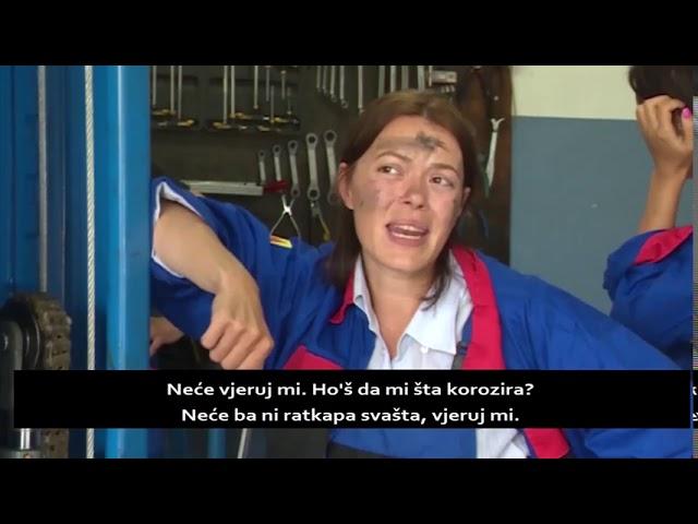 MA ŠTA JE OVO, duhoviti edukativni serijal (treća epizoda)
