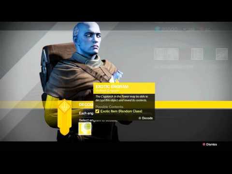 Destiny | Hunt For Celestial Nighthawk, The Ram, And Eternal Warrior