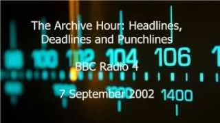The Archive Hour on The News Quiz