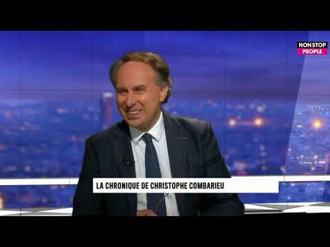 Julien Cottereau - Chronique Non Stop People 18 Nov 2019