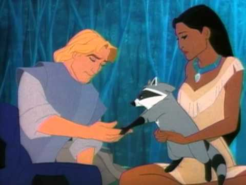 Pocahontas is listed (or ranked) 17 on the list The Best Princess Movies