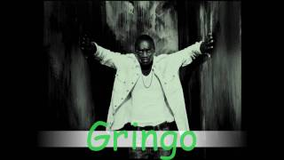 Akon - Gringo [from album konvicted 2007] HD