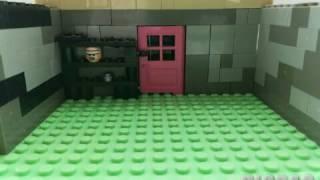 //#1//ПАПИНЫ ДОЧКИ ИЗ LEGO//