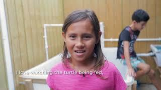 Discover Marine & Wildlife Eco Centre | Video Advert