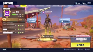 (PS4) How to get BOOGIE DOWN dance for free in Fortnite Battle Royal