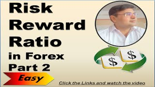 How to use Risk Reward Ratio in the Forex Part 2, Forex Trading Training / Course in Urdu / Hindi