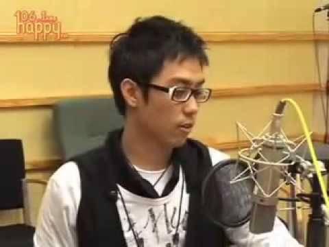 Eun Jiwon - Adios [Radio Guesting]