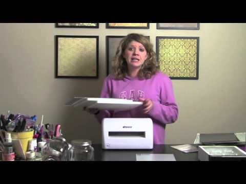 craftwell-ebosser-getting-started-out-of-box-emboss-and-cut