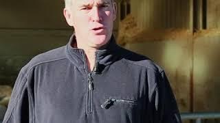 François Minet, éleveur/partenaire de Viande de Liège.