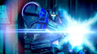 TRANSFORMERS PROJECT GOLIATH (OFFICIAL TEASER TRAILER) [1440p]