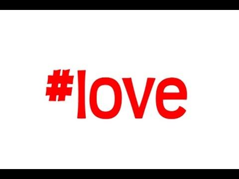 'Love', el hashtag más utilizado en 2015