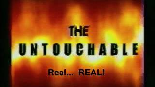The Untouchable Trailer