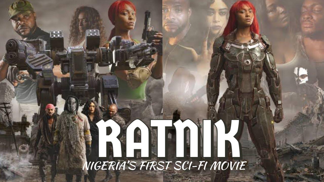 Download RATNIK 2020 NIGERIAN SCI-FI FILM FULL MOVIE EXPECTATIONS | TRAILER |WHERE TO WATCH & DOWNLOAD RATNIK