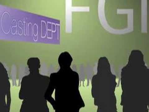 FGN CASTING DEPT  P.R.   VIDEO