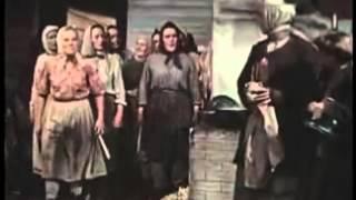 Вольница, фильм по повести Федора Гладкова