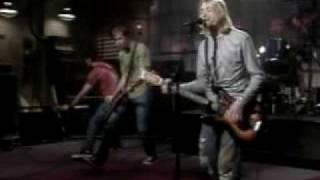 Nirvana-Rape Me (Music Video)
