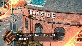 CransideKitchen | April_21 | Teaser