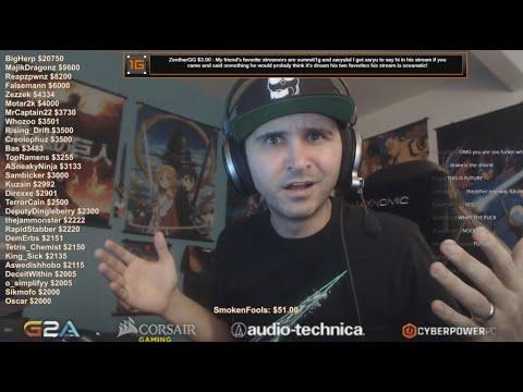 Summit1g reacts to Drake & Future - Where Ya At - YouTube