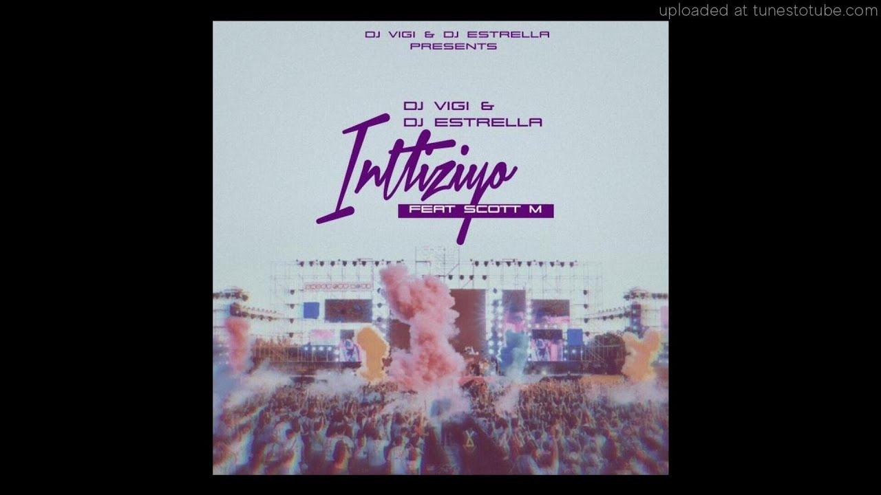 Dj Vigi & Estrella feat. Scott M - Intliziyo