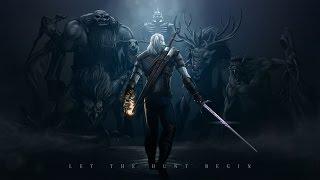 Релизный трейлер DLC «Кровь и Вино» к The Witcher 3