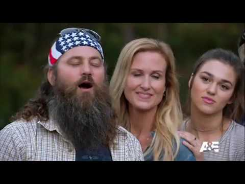 'Duck Dynasty' To End On A&E After Five Years