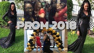 Junior Prom Vlog 2018