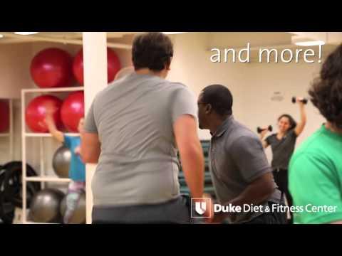 Personalized Diet & Exercise Plan | Duke Diet & Fitness