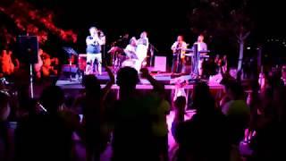 O Jerome Kaluta και οι The Movement Orchestra στο Μελιτζάzz 2018!
