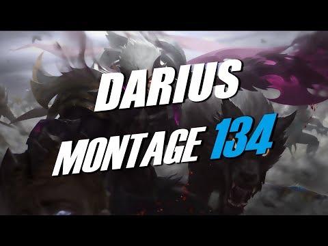 Darius montage 134 / 다리우스 매드무비 134 / League of Legends / lol highlight