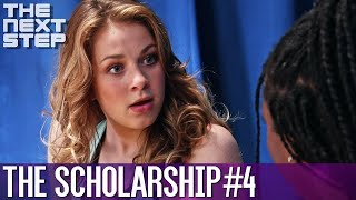 Amy's Audition - The Next Step: the Scholarship #4