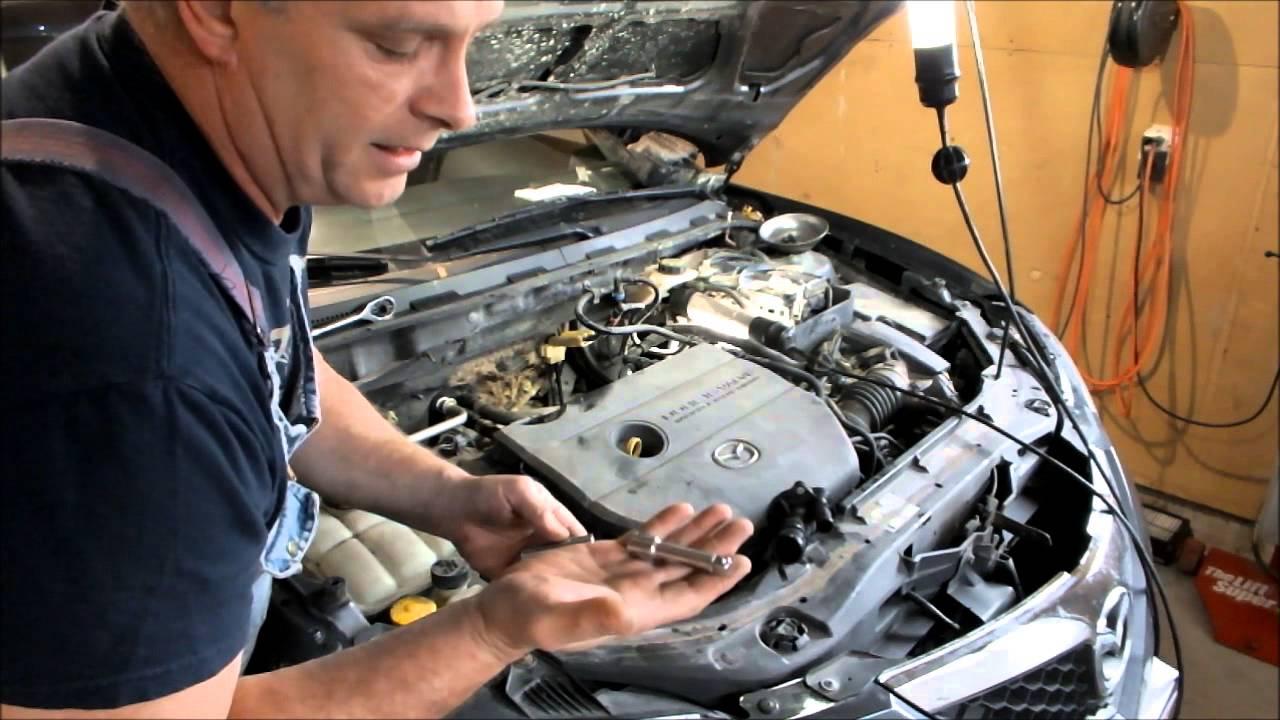 2005 Mazda Tribute 30 V6 Engine Diagram 2006
