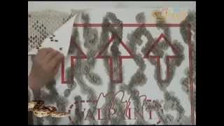 ДЖУНГЛИ (JUNGLE) - ПИТОН - нанесение фактурной штукатурки(ДЖУНГЛИ (JUNGLE) - ПИТОН - нанесение фактурной штукатурки., 2015-06-02T08:50:11.000Z)